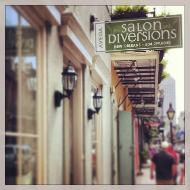 Top hair salon new orleans top hair stylists new orleans for Orleans salon