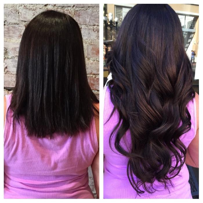 Hair Extensions San Diego